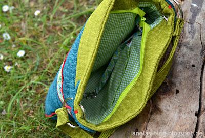 Tasche Maya
