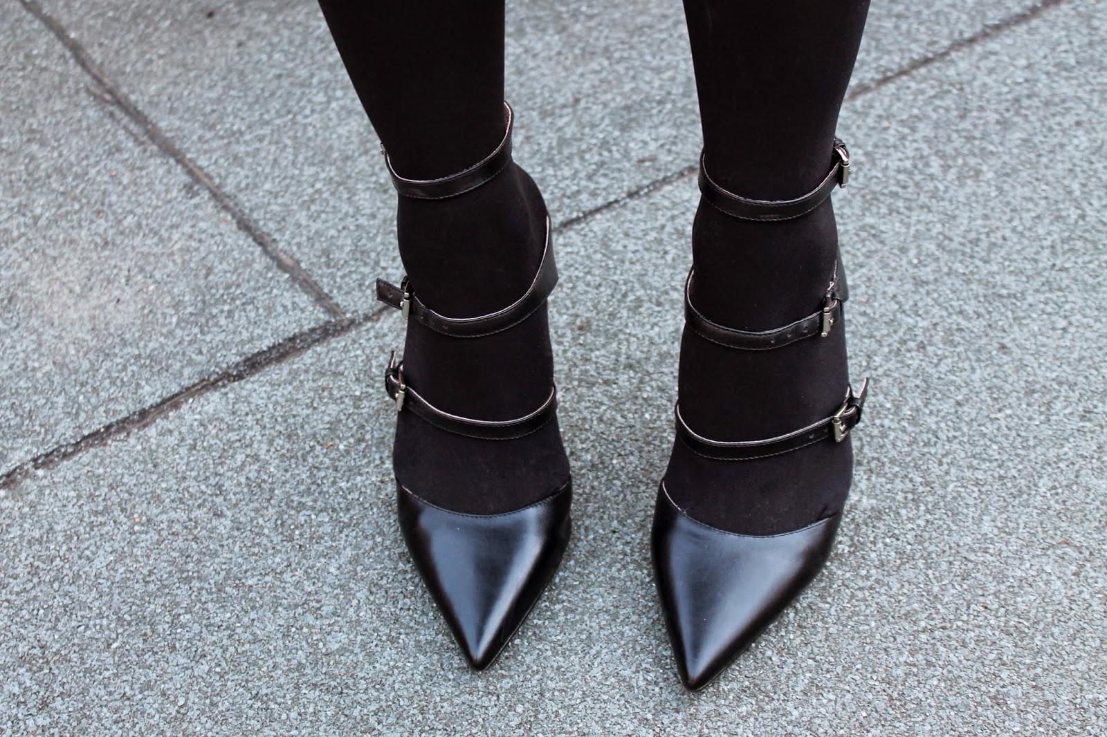 Jessica Buurman shoes