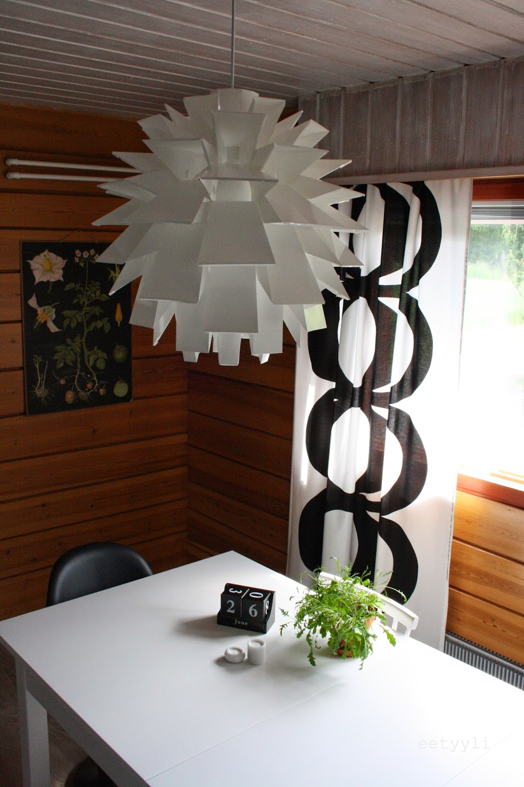 eetyyli normann copenhagen norm 69. Black Bedroom Furniture Sets. Home Design Ideas