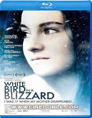 White Bird In A Blizzard (2014) 1080p Español Subtitulado