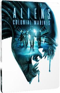 Aliens Colonial Marines