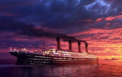 """27 Cosas que no sabías de la película """"Titanic"""""""