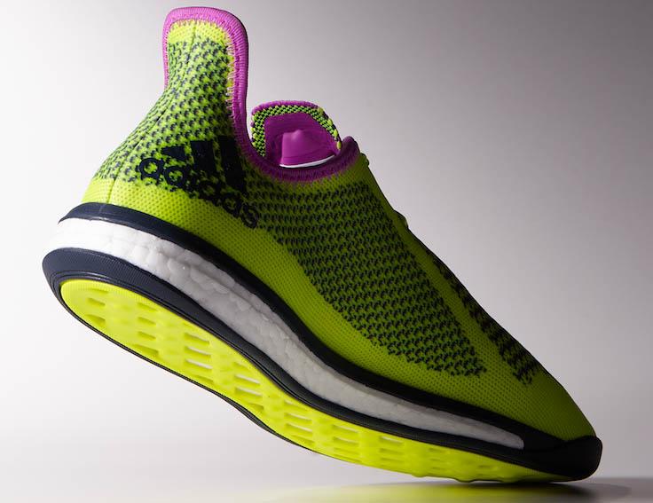 Adidas Primeknit Schuhe
