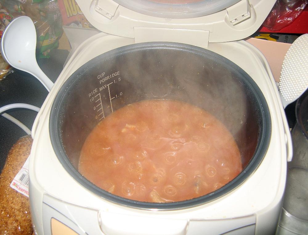 рецепты курицы в сладком соусе для мультиварки