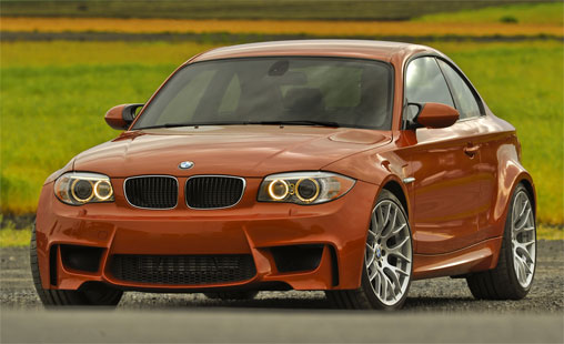Sports Cars Images For Bmw 1m Coupe Iphone