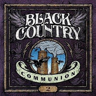 Review: Black Country Communion - 2