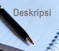 Contoh karangan deskripsi - exnim.com