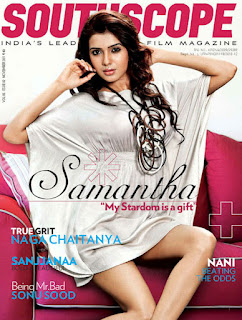 samantha on southscope