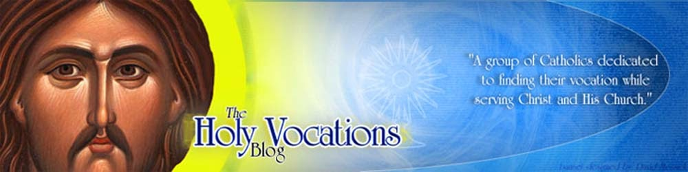 Holy Vocations