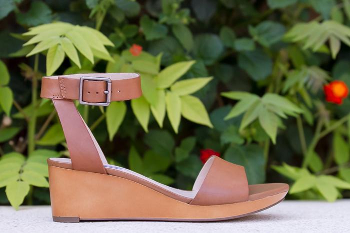 Sandalias comodas y frescas - Hebilla y atada al tobillo tipo pulsera