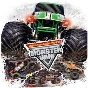 Advance Auto Parts Monster Jam (2011)