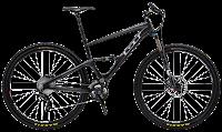 GT Zaskar Carbon 100 9r Pro