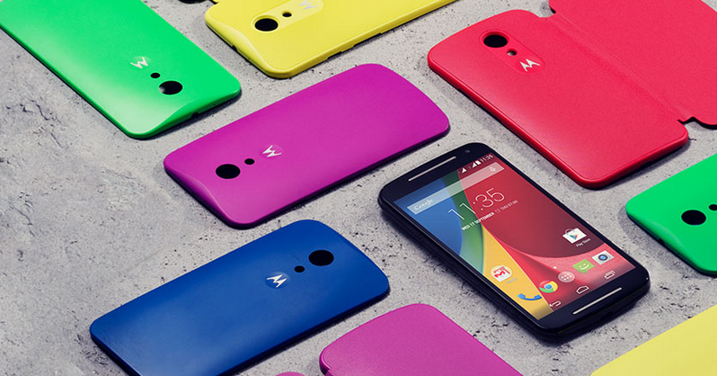 Mobile n Mobility: Product Review: Motorola Moto G: A Good ...