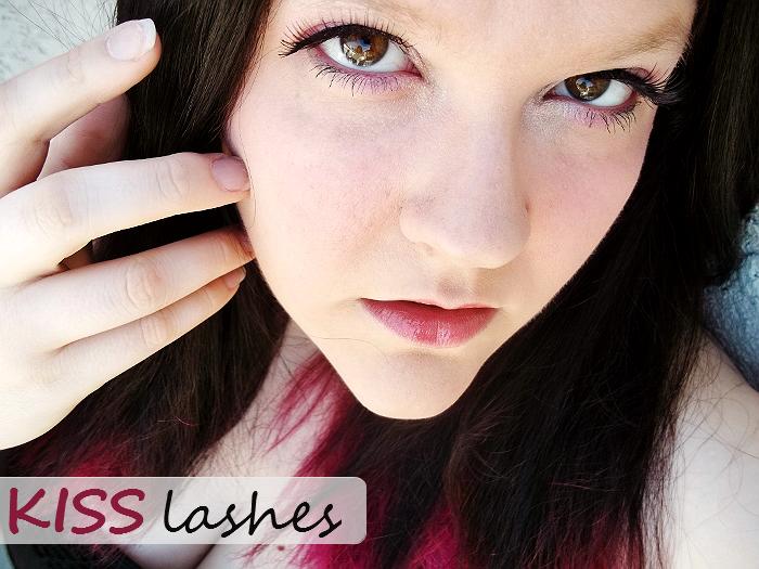 #KISSlashes #JAdoreVoxBox #InfluensterVox