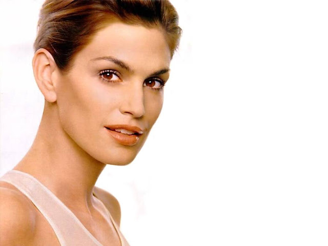 Hot Cindy Crawford Pictures