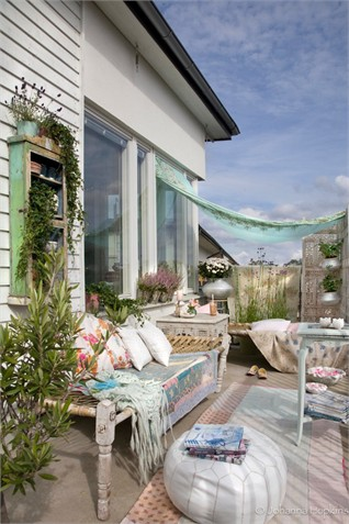 Awesome Terrazzi Attrezzati Images - Design Trends 2017 - shopmakers.us