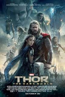 THẦN SẤM 2 - Thor 2 : THE DARK WORLD
