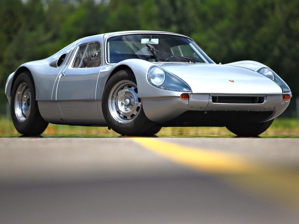 Fab Wheels Digest F W D Porsche 904 Carrera Gts 1964 5