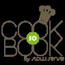 Mis recetas en CookBook