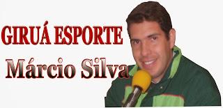 Coluna do Márcio Silva