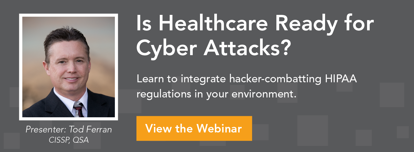 Is healthcare ready for cyber attacks and HHS HIPAA audits?