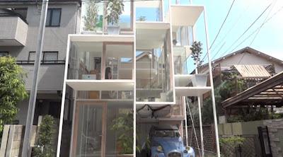 sou fujimoto d tails d 39 architecture. Black Bedroom Furniture Sets. Home Design Ideas
