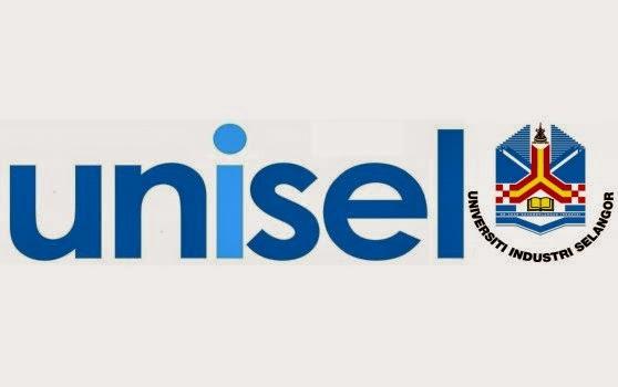 Jawatan Kerja Kosong Universiti Selangor (UNISEL) logo www.ohjob.info oktober 2014