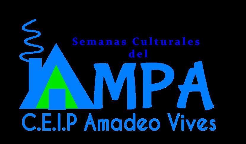 Semanas Culturales - Ampa Amadeo Vives
