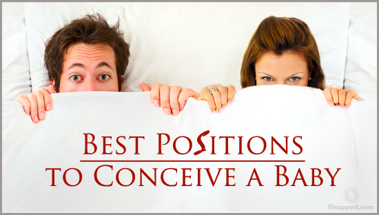 4 Best Sex Positions to Get Pregnant with a Boy – Greatest ...
