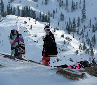 Kirkwood offers backcountry snowcat tours