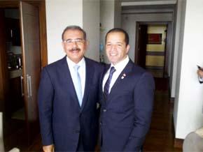 Danilo confía en que funcionarios cumplirán con medidas de austeridad