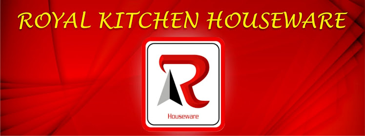 Royal Kitchen Houseware