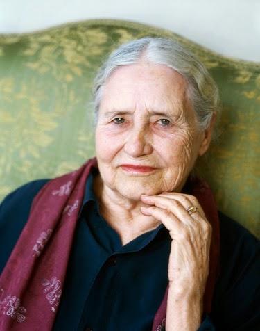 Espaço Doris Lessing