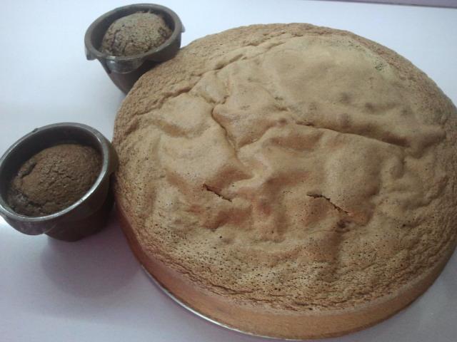 Mamma mia quante ricette torta ferrero rocher for Decorazione waffel