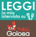 Intervista Tribù golosa
