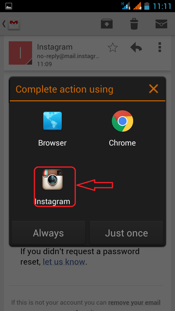 Social Media Help: I Forgot My Instagram Username And Password How To Delete  Instagram Account