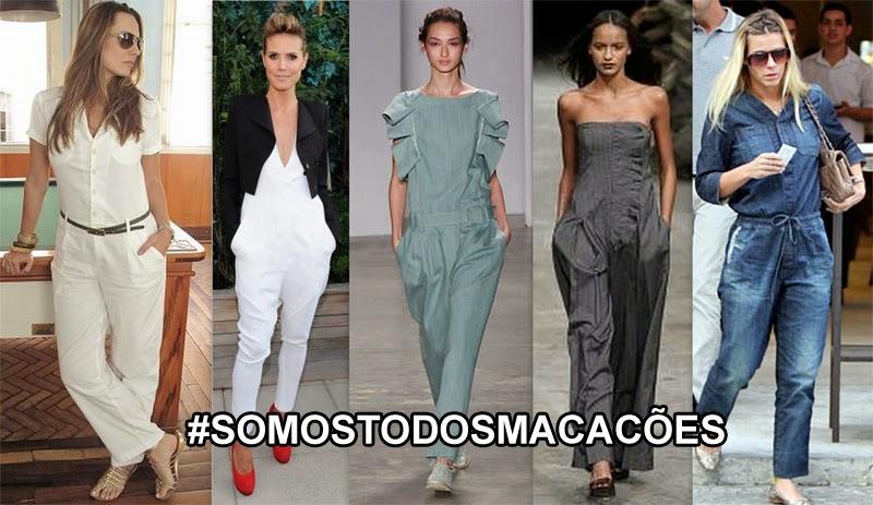 #somostodosmacacoes