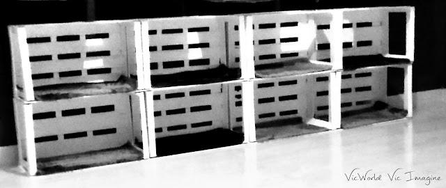 morado,caja,tela,madera,imprimación, pintura, blanco,zapatero