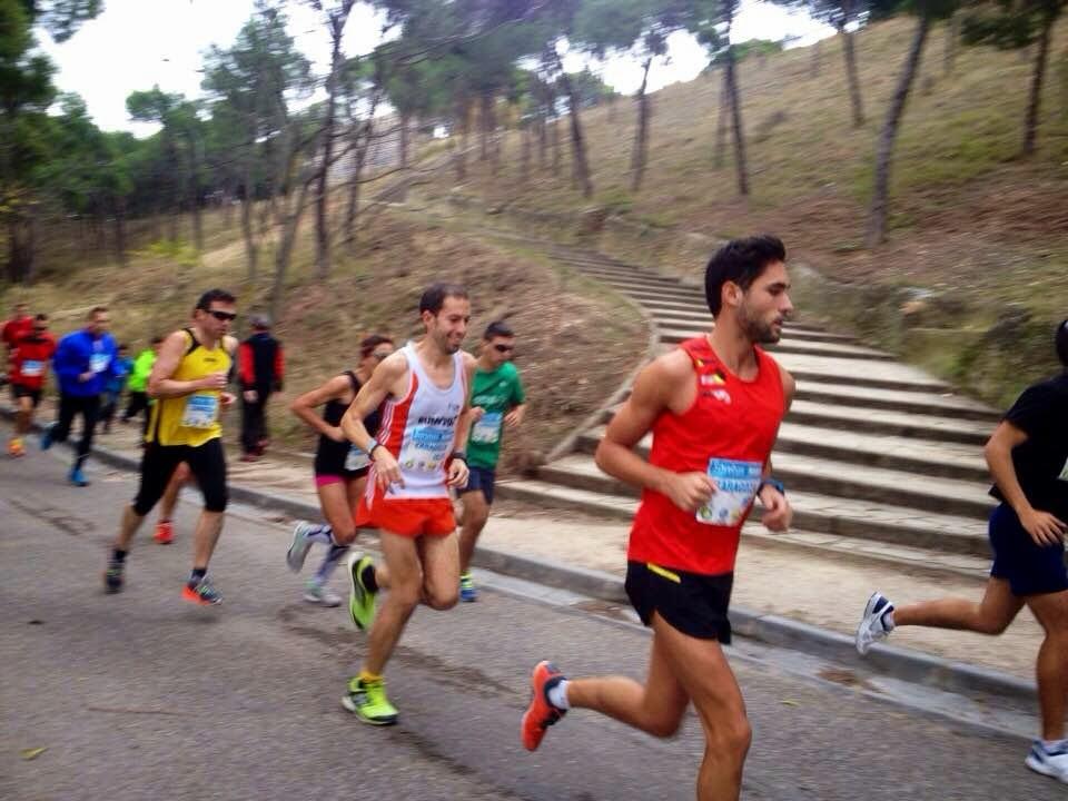 10k marca running series zgz