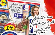 Saptamana Franceza la Lidl