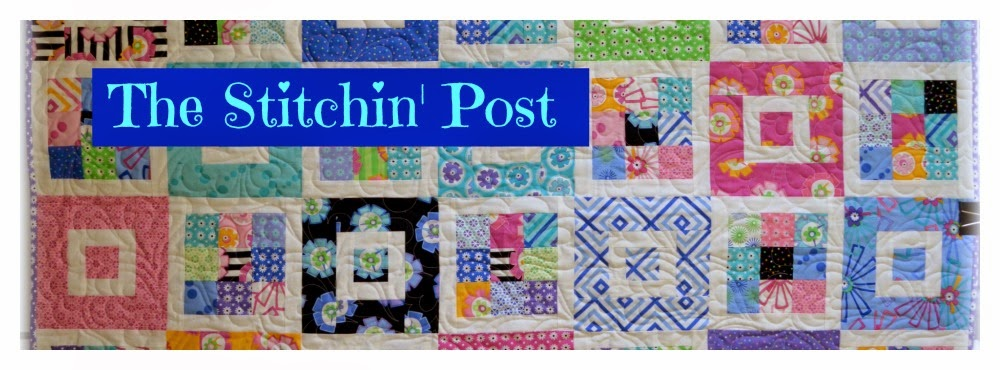 The Stitchin' Post