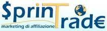 SprinTrade - Guadagna con il tuo Sito o Blog con un programma di affiliazione gratuito!