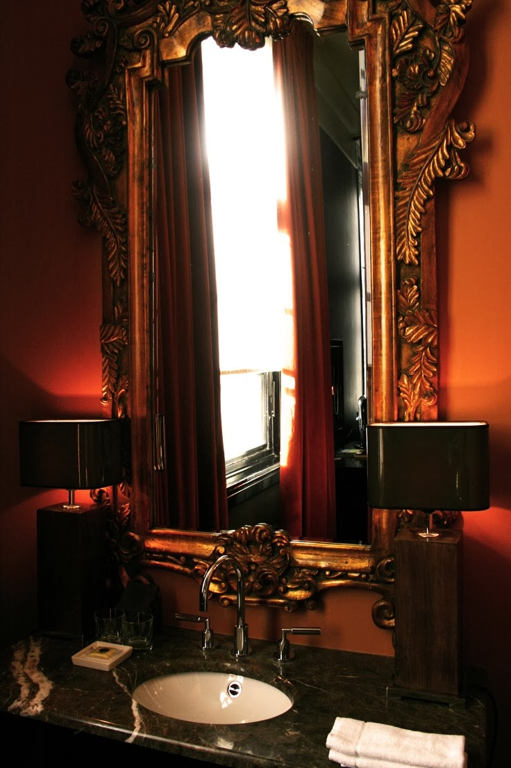 The college hotel amsterdam luxury 3 5 hotel luxury for Baroque hotel