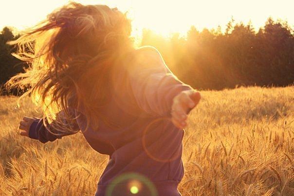 Путь к счастью: Больше улыбайтесь и радуйтесь
