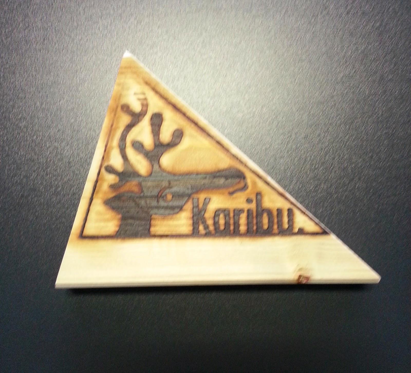 Karibu Sauna Logo