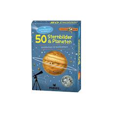 Wir erforschen den Sternhimmel: