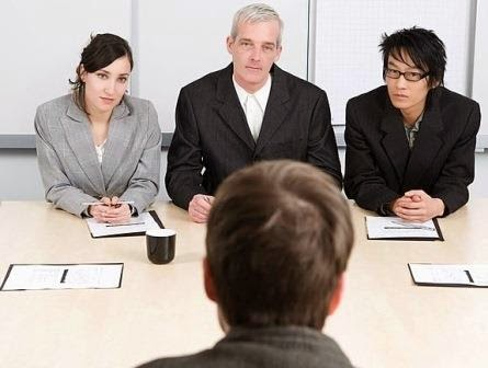 Tips on How to Overcome Nervousness at Job Interviews