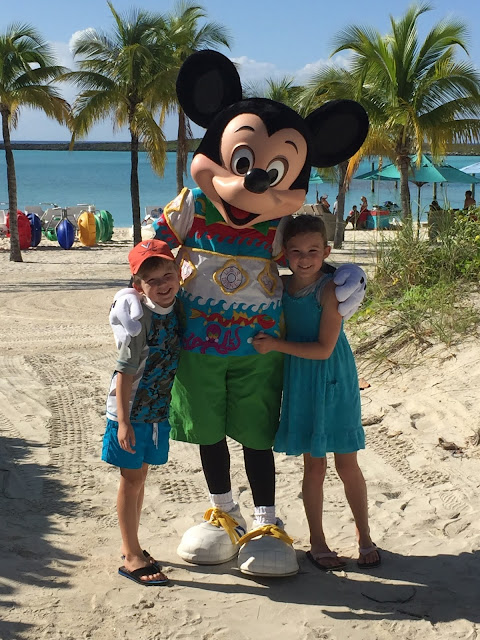 Disney Cruise 6