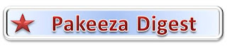 Pakeeza Digest