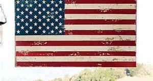Memorial Flag Tour